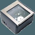 Багатопроменеві сканери штрих-кодів