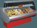 Розпродаж холодильного обладнання РОСС