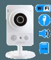 IP відеоспостереження