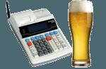 Касовий апарат для продажу пива: вибираємо модель