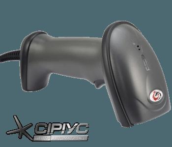 Сканер штрих-коду Sunlux XL-6200