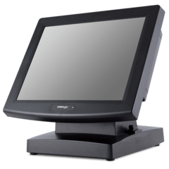 Сенсорний монітор Posiflex TM-7117X-B