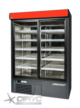 Холодильна шафа COLD SW-DR