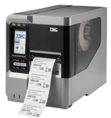 Промисловий принтер етикеток TSC MX240