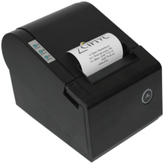 Принтер чеків UNS-TP61.01 USB+Ethernet+RS-232