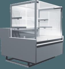 Кондитерська холодильна вітрина Verona Cube-K — РОСС