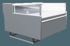 Холодильна вітрина самообслуговування Verona Cube Self — РОСС