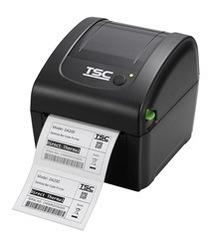 Принтер етикеток TSC DA-210