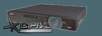 8-и канальний відеореєстратор HCVR7108H-V2 (1980х1080p)