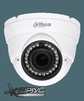 Dahua Technology HAC-HDW1200R-VF, 2Mp