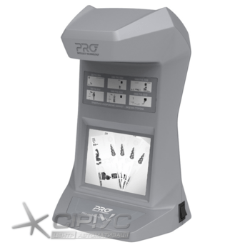 Інфрачервоний детектор валют PRO COBRA 1350IR LCD