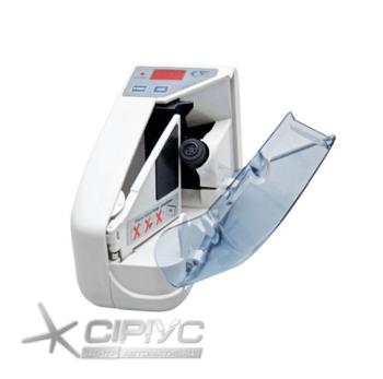 Компактний  лічильник банкнот PRO 15