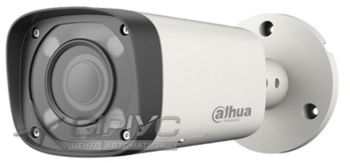 Dahua Technology HAC-HFW1200R-VF-IRE6, 2Mp