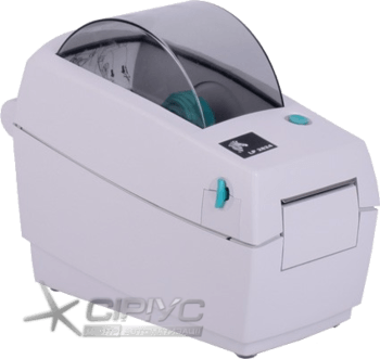 Принтер етикеток Zebra LP-2824 Plus