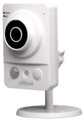DAHUA TECHNOLOGY IPC-KW12W, 1Mp