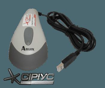 Сканер штрих-кодів Argox AS-8000