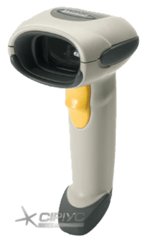 Сканер штрих-кодів Motorola LS 4208