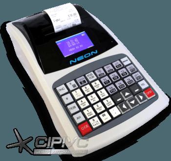 Касовий апарат Datecs NEON-W