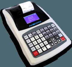 Касовий апарат Datekc NEON-W