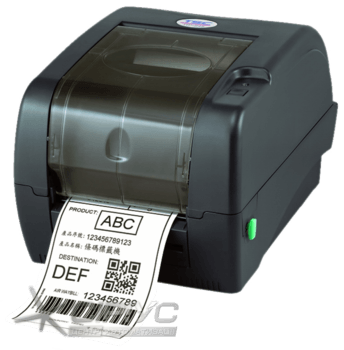 Високопродуктивний принтер TSC TTP-247