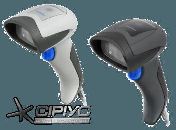 Сканер штрих-кодів Datalogic QuickScan QD-2400