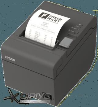 Принтер чеків EPSON TM-T20
