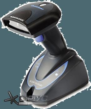 Сканер штрих-кодів Datalogic QuickScan Mobile QM2130