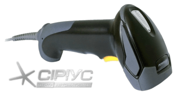 Сканер штрих-кодів Posiflex CD-3870 RS232