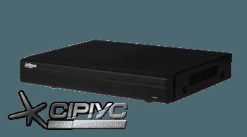 4-канальний відеореєстратор Dahua Technology NVR4104H (2560×1920)