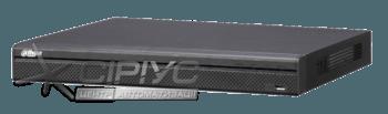 16-канальний відеореєстратор Dahua Technology NVR4216-4K (3840х2160)