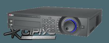 64-канальний відеореєстратор Dahua Technology NVR7864-16P (2560×1920)