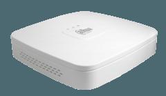 4-х канальний відеореєстратор HCVR4104C-W-S2 (1280х720)