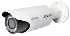 Dahua Technology IPC-HFW5502CP, 5Mp