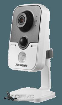 Hikvision DS-2CD2410F-I, 1Mp