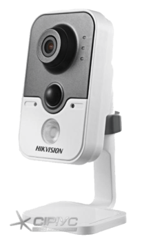 Hikvision DS-2CD2432F-I, 3Mp
