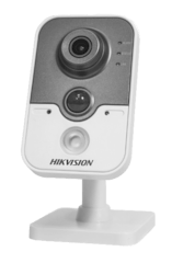 Hikvision DS-2CD2432F-IW, 3Mp
