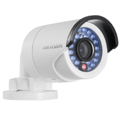 Hikvision DS-2CD2010F-I, 1.3Mp