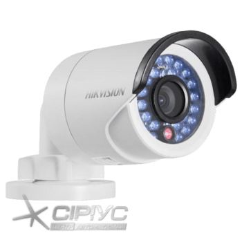 Hikvision DS-2CD2032F-I, 3 Мп