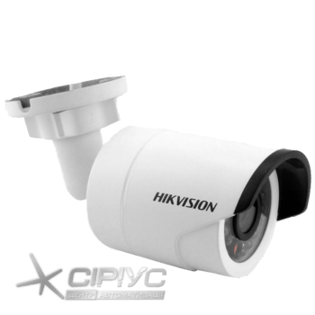 Hikvision DS-2CD2042WD-I, 4 Мп