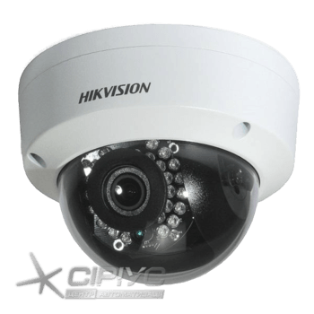 Hikvision DS-2CD2110F-IS, 1.3Mp