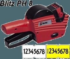 Етикет пістолет Blitz PH-08