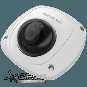 Hikvision DS-2CD2532F-IWS, 3 Мп
