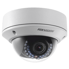 Hikvision DS-2CD2712F-IS, 1.3Mp