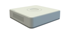 4-канальний відеореєстратор Hikvision DS-7104NI-SN (1920х1080)