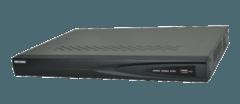 16-канальний відеореєстратор Hikvision DS-7616NI-E2-8P (2560x1920)
