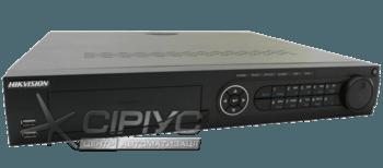 16-канальний відеореєстратор Hikvision DS-7716NI-E4 (2560x1920)