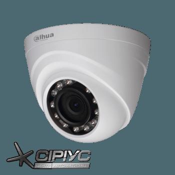 Dahua Technology HAC-HDW1000R, 1Mp