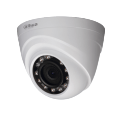 Dahua Technology HAC-HDW1100R, 1Mp