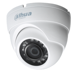 Dahua Technology HAC-HDW1200M, 2Mp