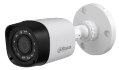 Dahua Technology HAC-HFW1000R, 1Mp